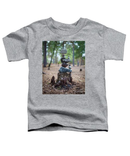 Roots Rock Toddler T-Shirt