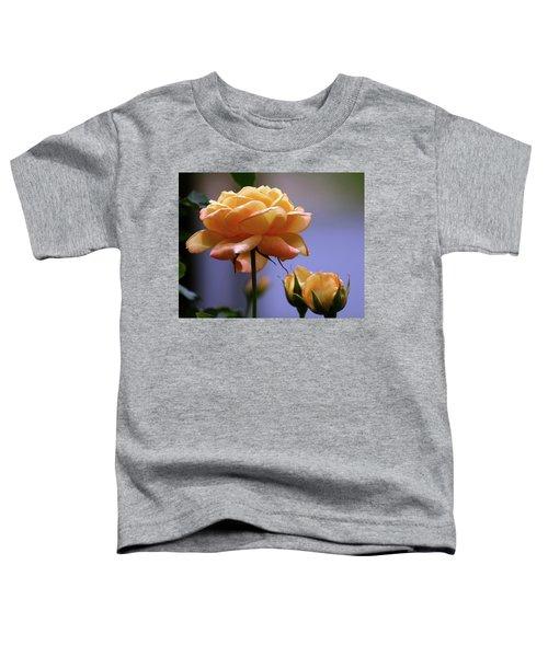 Rose 1156 H_2 Toddler T-Shirt