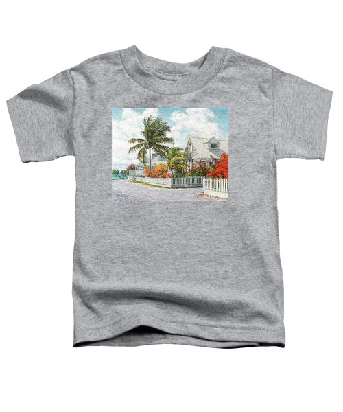 Rosebud Briland Toddler T-Shirt