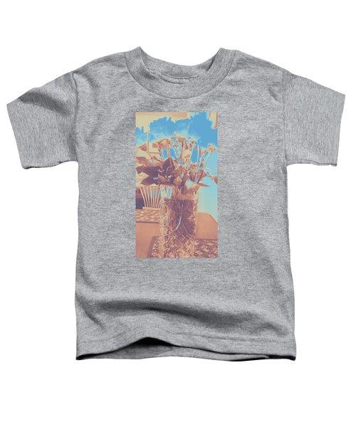 Roses #13 Toddler T-Shirt