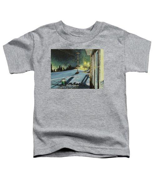 Roses Lane Toddler T-Shirt