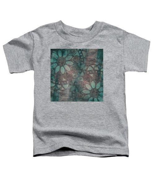 Rosette Stamps Toddler T-Shirt