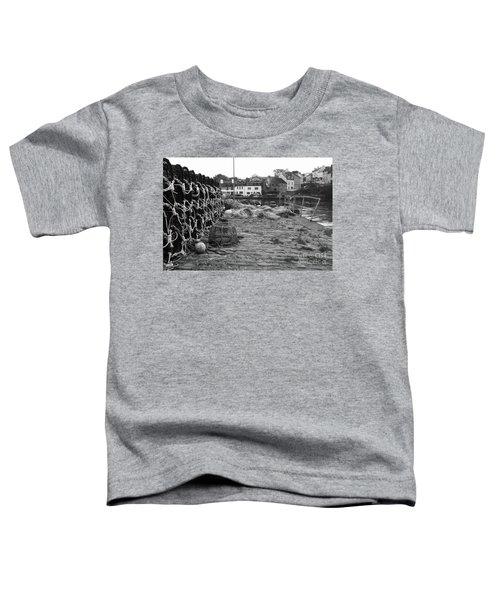 Roundstone 1 Toddler T-Shirt