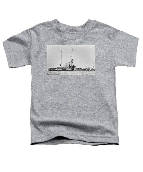 Royal Navy Toddler T-Shirt