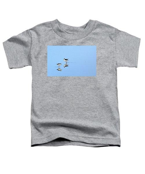 Rubber Legs Toddler T-Shirt