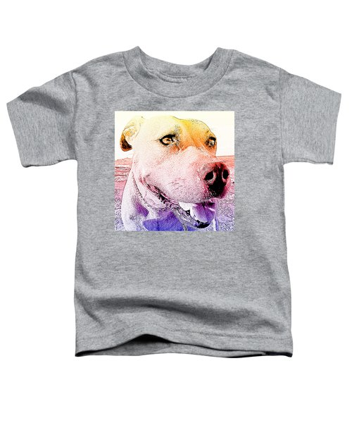 Rudy Toddler T-Shirt