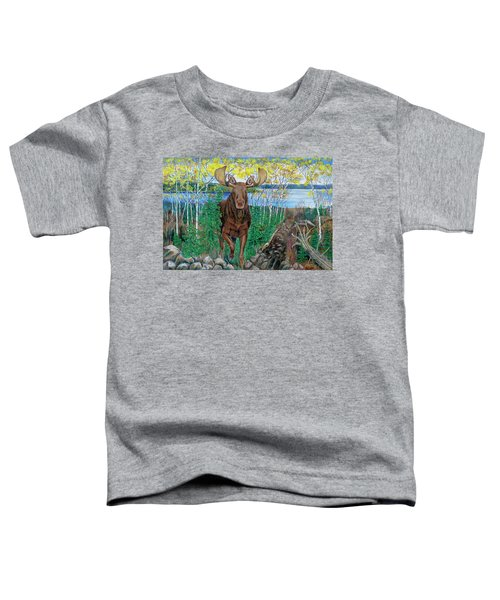RUN Toddler T-Shirt