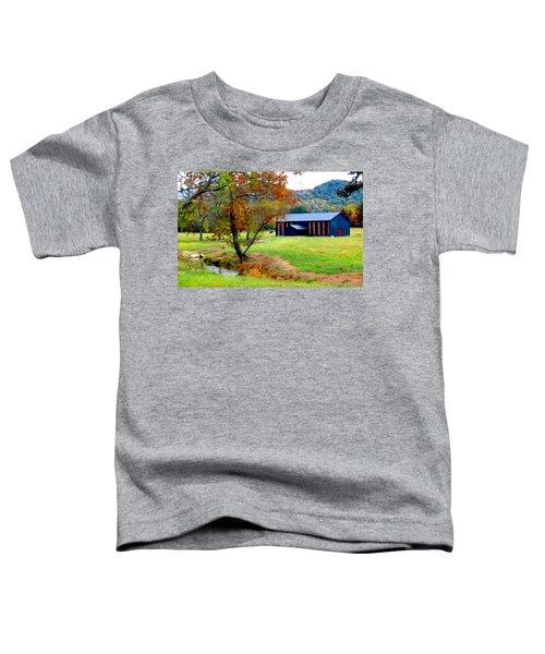 Rural Ky Toddler T-Shirt