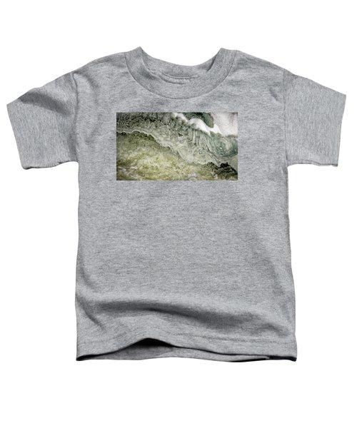 Rushing Water Toddler T-Shirt