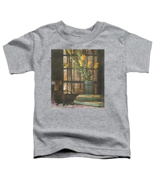 Rustic Still Life 1 Toddler T-Shirt