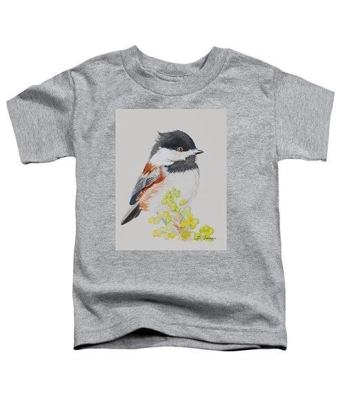 Rusty II Toddler T-Shirt