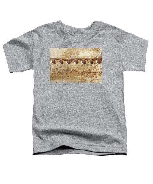 Rusty Rivits Toddler T-Shirt