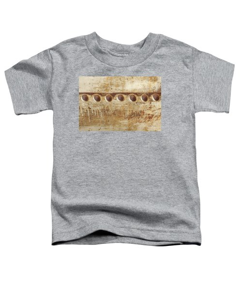 Rusty Rivits Toddler T-Shirt