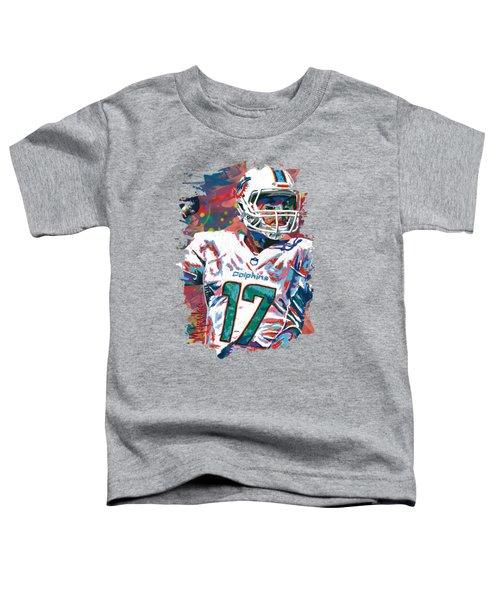 Ryan Tannehill Toddler T-Shirt