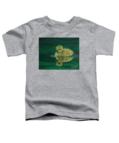 Ryan The Gosling Toddler T-Shirt
