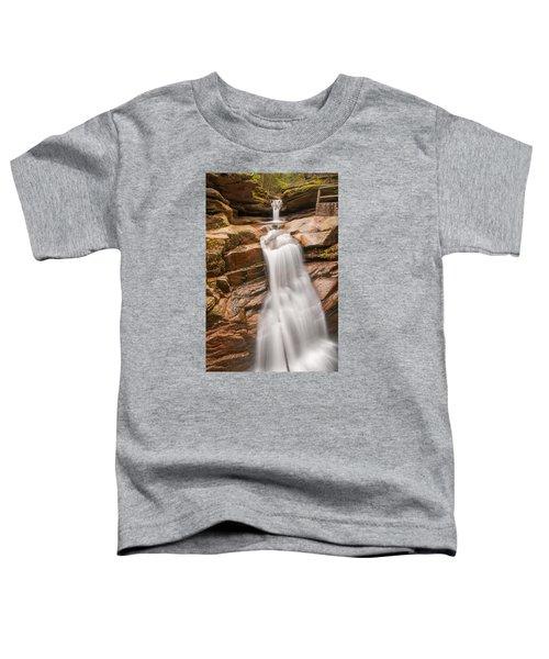 Sabbaday Falls Toddler T-Shirt
