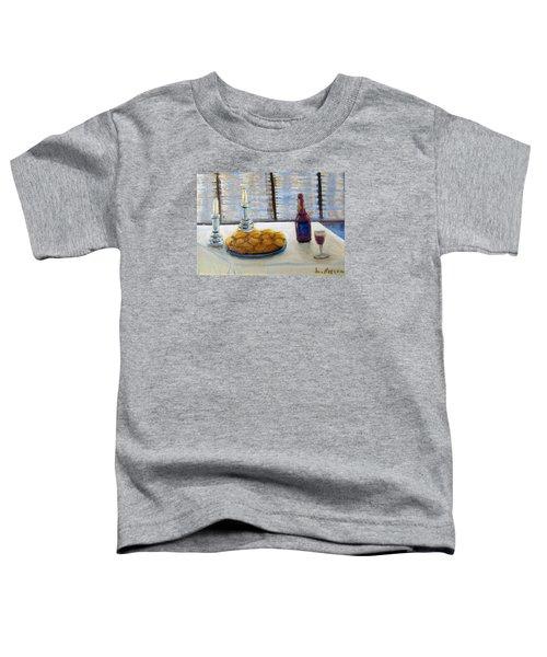 Sabbath Toddler T-Shirt