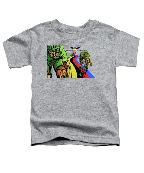 Sagan Toddler T-Shirt