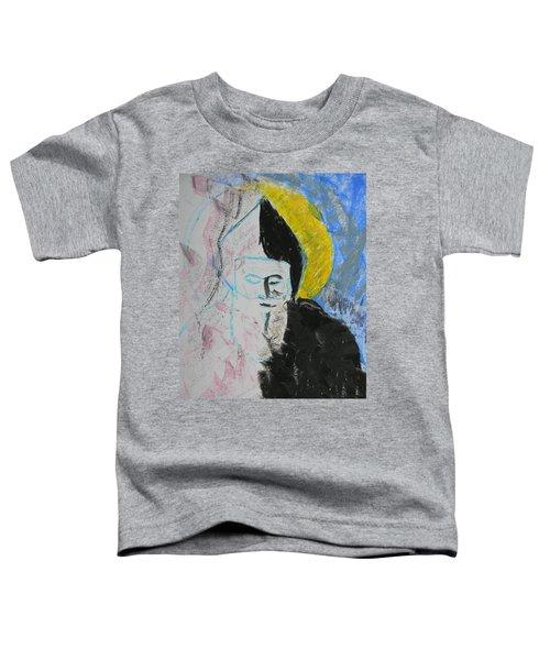 Saint Charbel Toddler T-Shirt