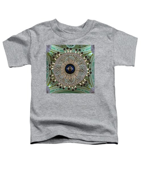 Saints Peter And Paul Fortress Toddler T-Shirt