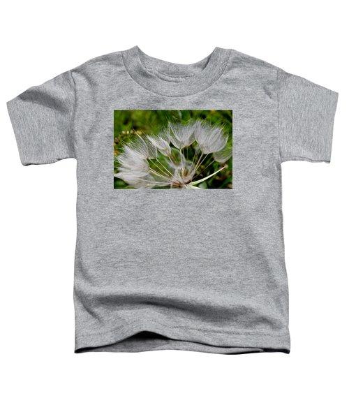 Salsify  Toddler T-Shirt