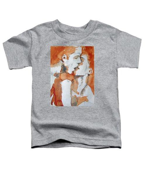 Same Love Toddler T-Shirt