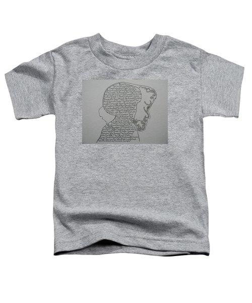 Samra Toddler T-Shirt