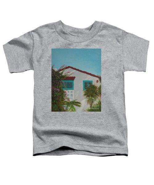 San Clemente Art Supply Toddler T-Shirt