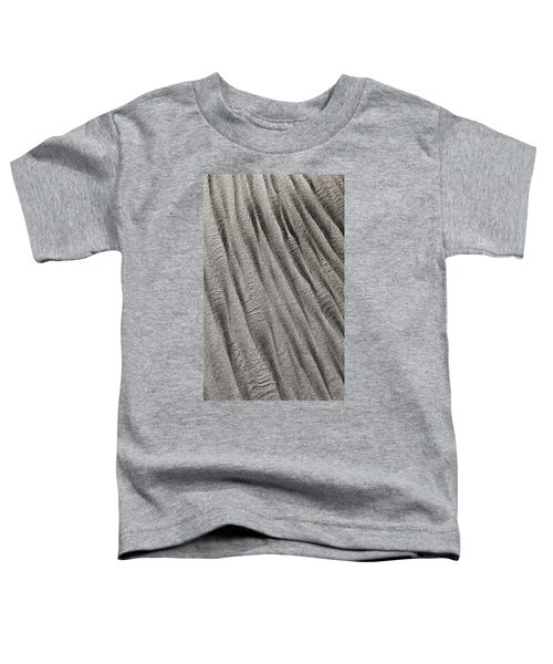 Sand Waves Toddler T-Shirt
