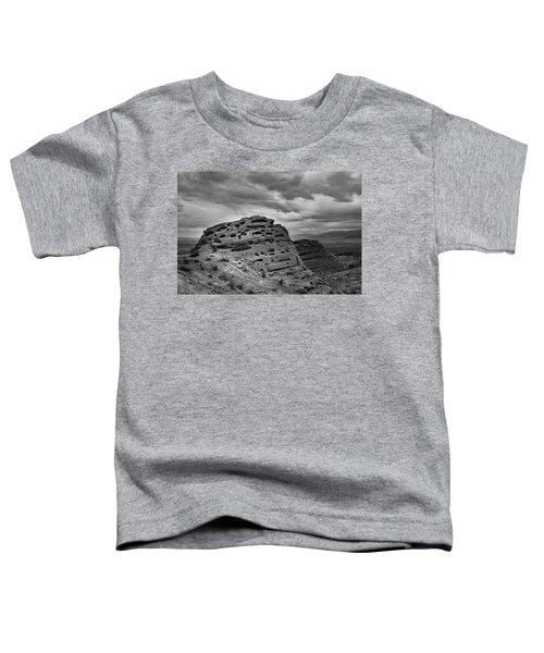 Sandstone Butte Toddler T-Shirt