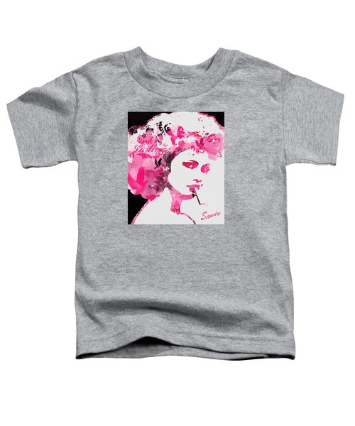 Sandy Toddler T-Shirt