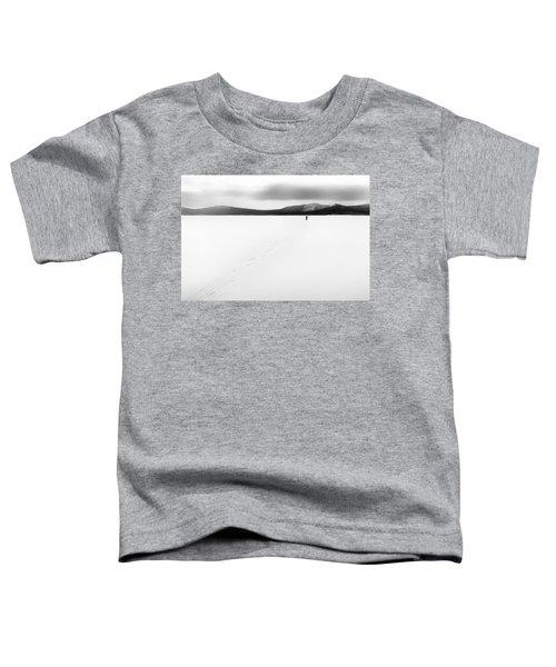 Sannikov Land Toddler T-Shirt