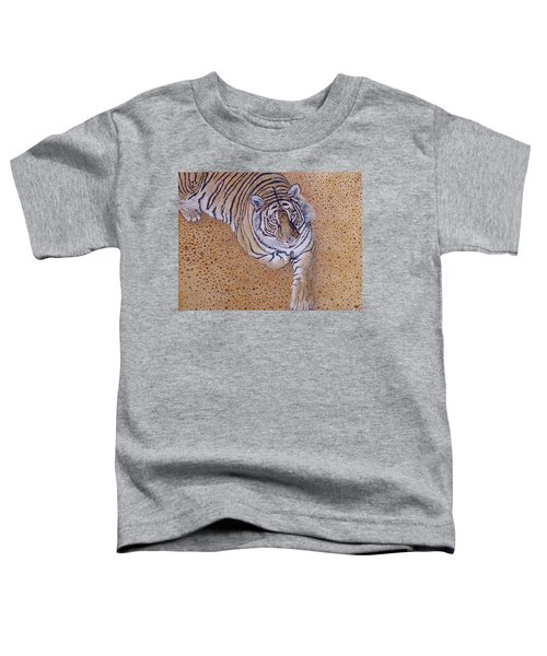 Sasha Toddler T-Shirt