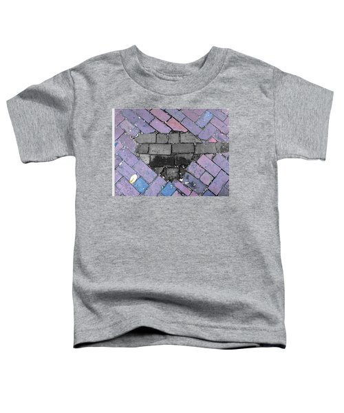 Savannah Gray Toddler T-Shirt