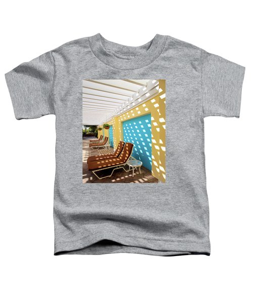 Scapes Of Our Lives #13 Toddler T-Shirt