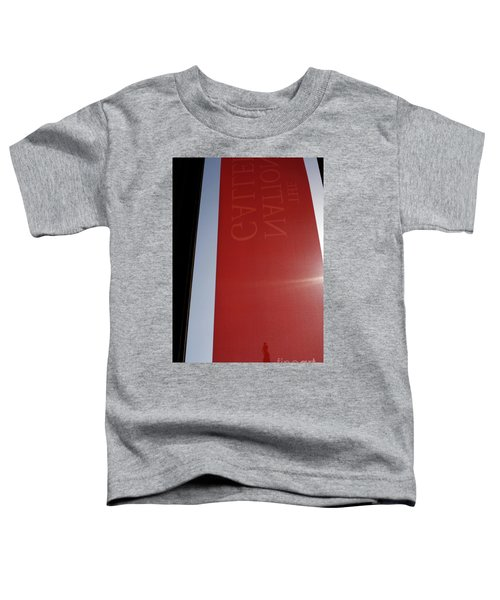 Scapes Of Our Lives #23 Toddler T-Shirt