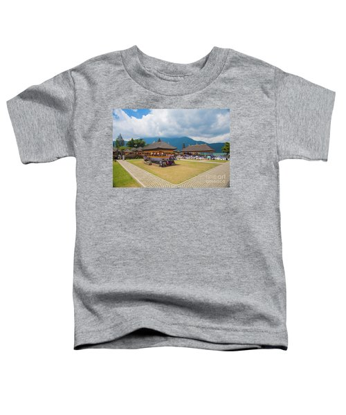 Scapes Of Our Lives #30 Toddler T-Shirt
