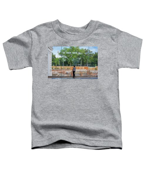 Scapes Of Our Lives #7 Toddler T-Shirt