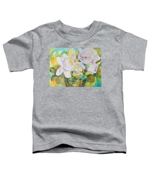 Scent Of Gardenias  Toddler T-Shirt