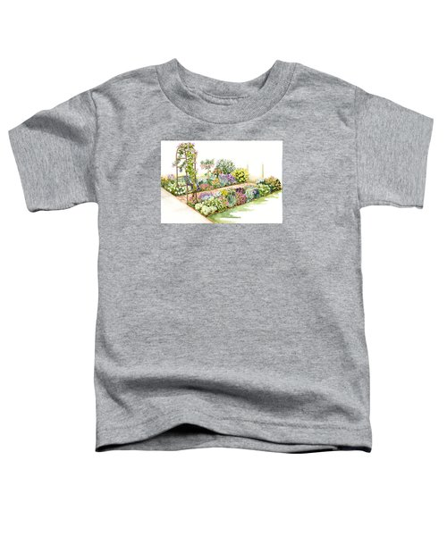 Scented Segue Toddler T-Shirt