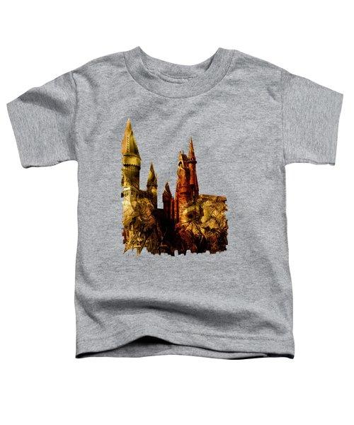 School Of Magic Toddler T-Shirt