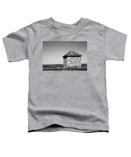 Screaming House Of Indian Head Toddler T-Shirt