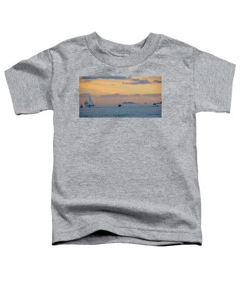 Sd Sumset 1 Toddler T-Shirt
