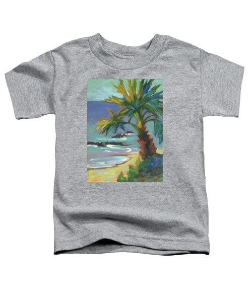 Sea Breeze Toddler T-Shirt