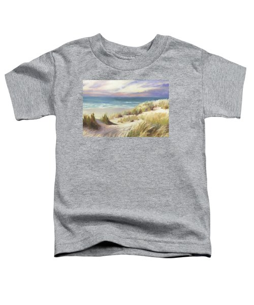 Sea Breeze Toddler T-Shirt