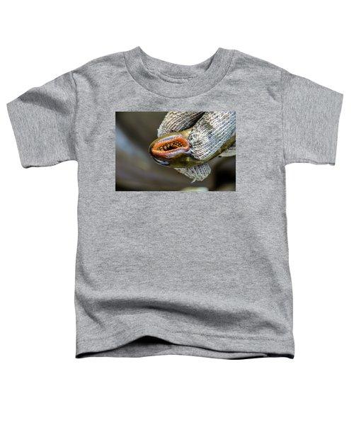 Sea Lamprey Toddler T-Shirt