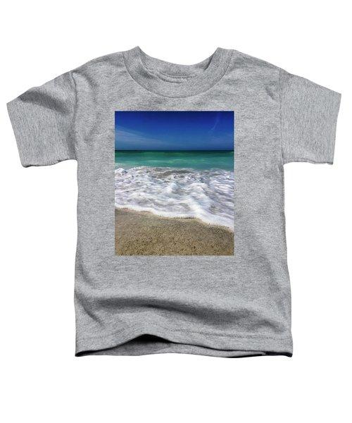 Sea Latte Toddler T-Shirt