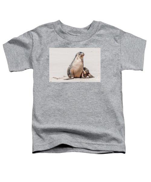 Sea Lion 1 Toddler T-Shirt
