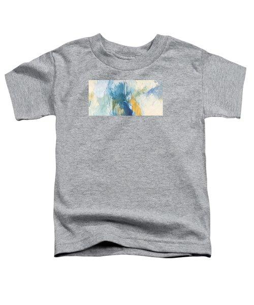 Sea Sky Sun Toddler T-Shirt