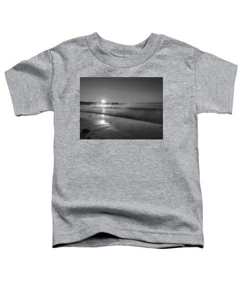 Sea Smoke Toddler T-Shirt